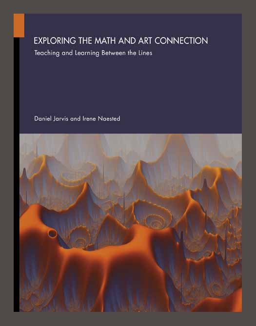 Exploring the Math and Art Connection Book
