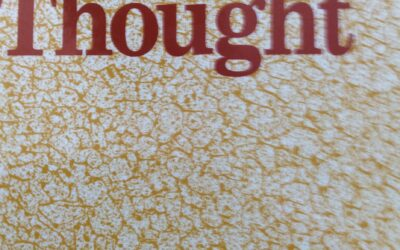 Students of Thought